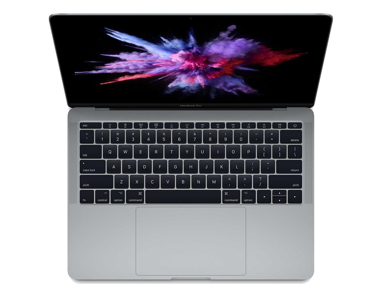 2017 13 inch MacBook Pro deals