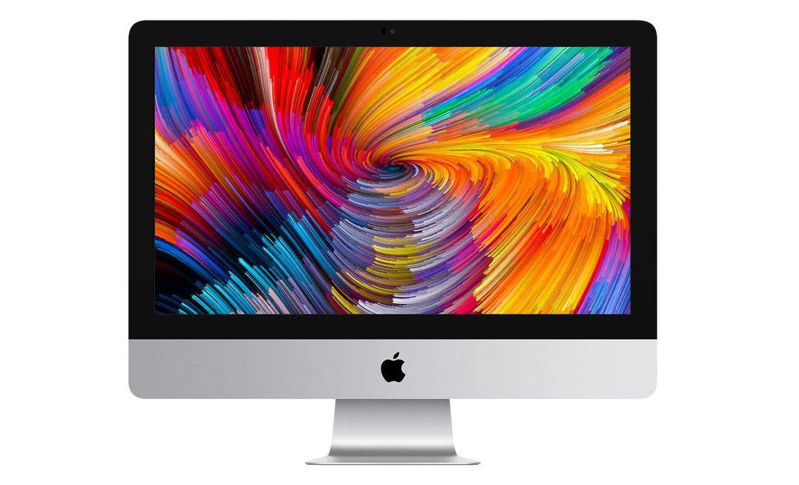21 inch iMac 4K 2017