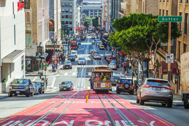 Lyft to deploy self-driving cars in San Francisco Bay Area