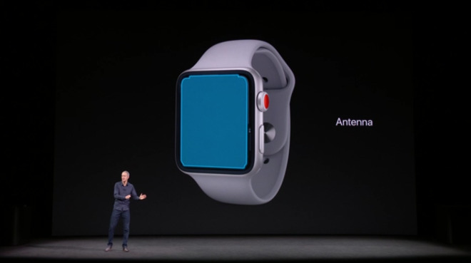 AT&T, Verizon will charge $10 per month for Apple Watch