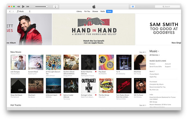 how to download new version of itunes on iphone
