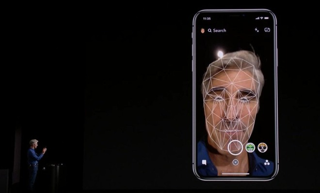 Image Result For How Iphone X Face Id Works