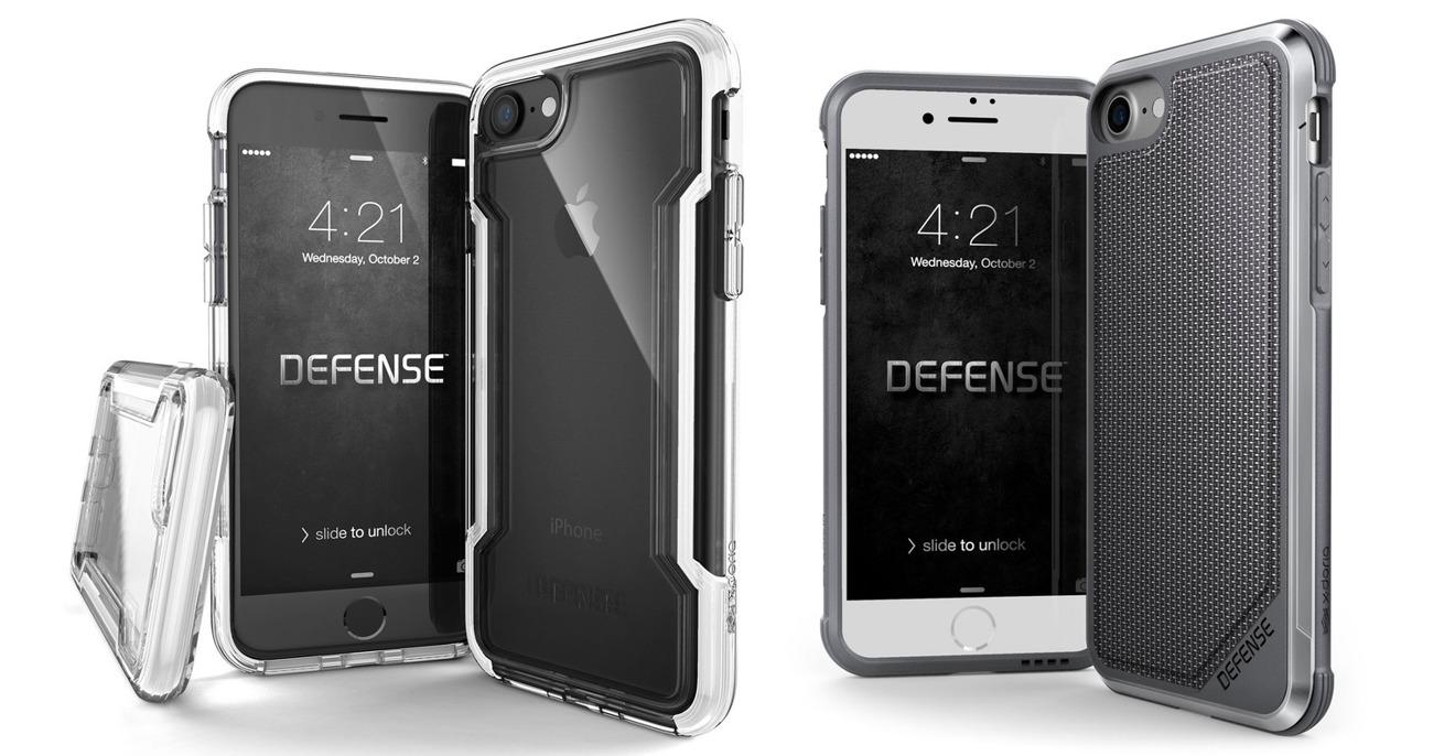 X-Doria iPhone 8 case