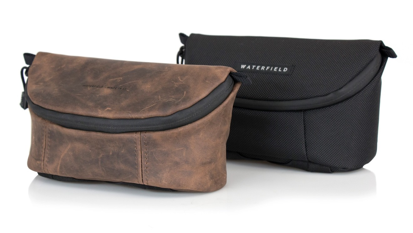 Waterfield Designs iPhone Camera Bag