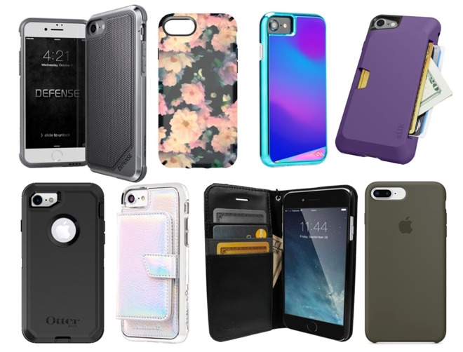 reputable site 9b0b2 20c8e Protective cases you can get for your iPhone 8 or iPhone 8 Plus