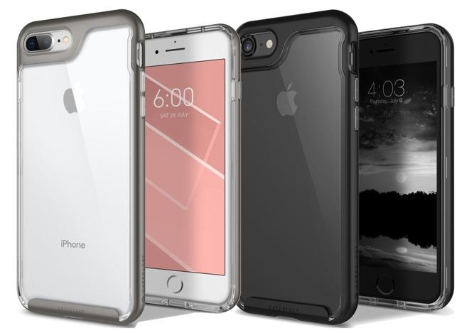 shatterproof iphone 8 case