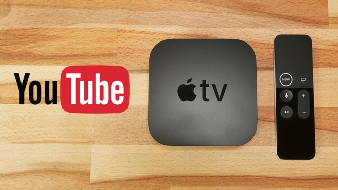 Watch Why Apple Tv 4k Cant Play 4k Youtube Videos