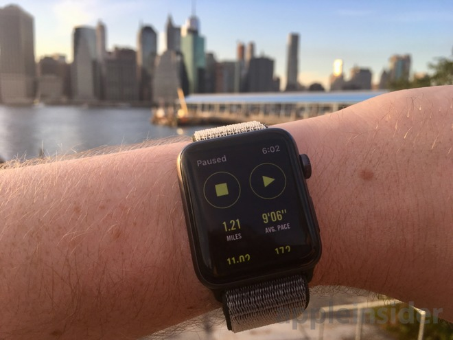 4fd1ed94f Simply put, it's a must-have for athletes in the Apple ecosystem, and a  wearable device worth considering for many other non-fitness use cases.