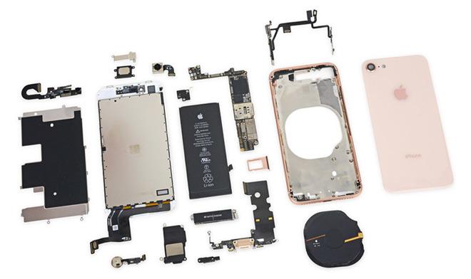 Iphone S Parts Diagram