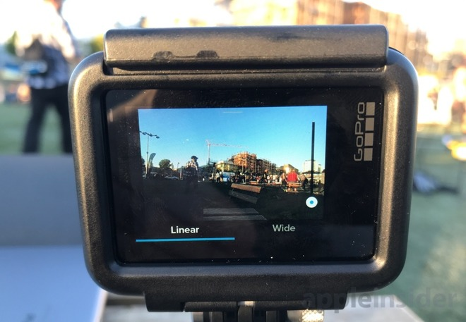 Hands-on: GoPro Hero 6 Black