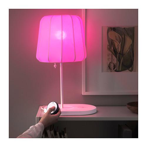 Ikea House Kit: Ikea Adds Color Changing Bulb To Tradfri Home Automation
