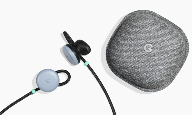 Google Pixel Buds have limited iOS functionality, Google