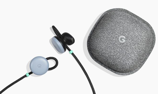 google pixel buds translation
