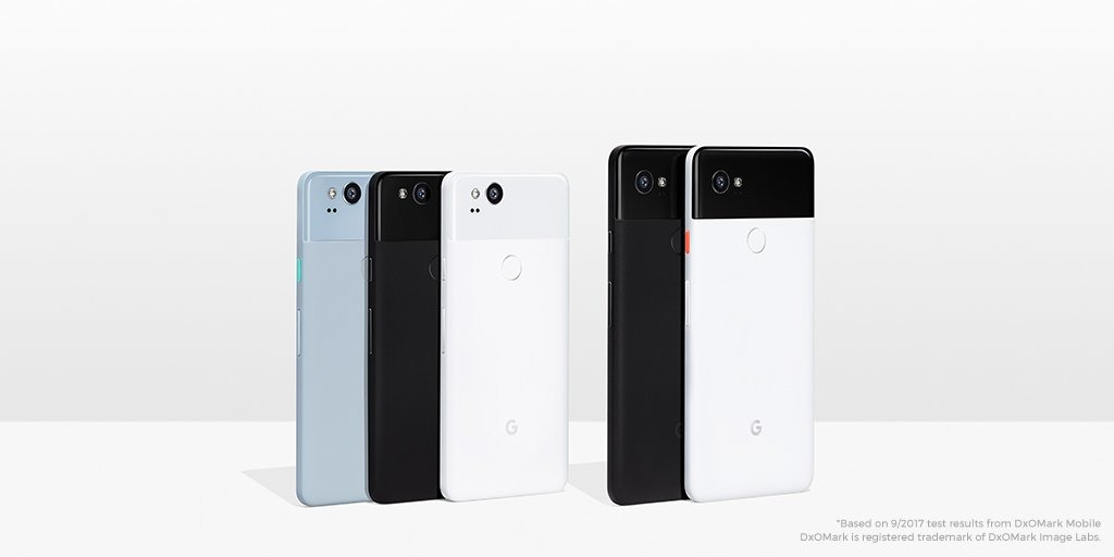 photo image Failure of Pixel 2 exposed a larger problem: Google's ads don't work