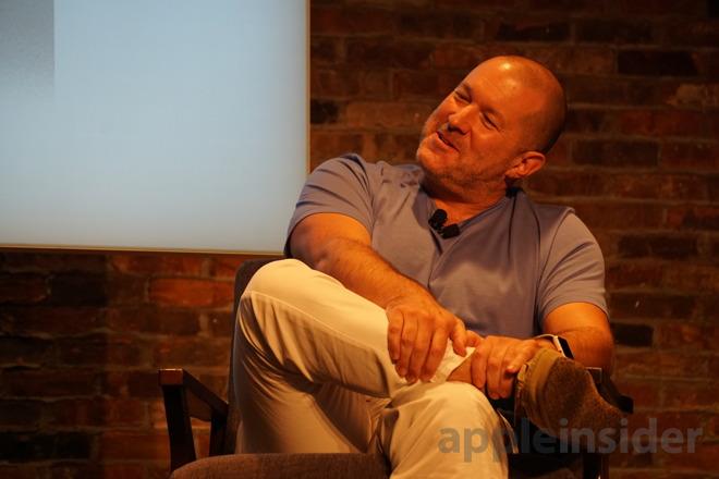 A reflective Jony Ive recalls the joy of joining Apple, the magic of