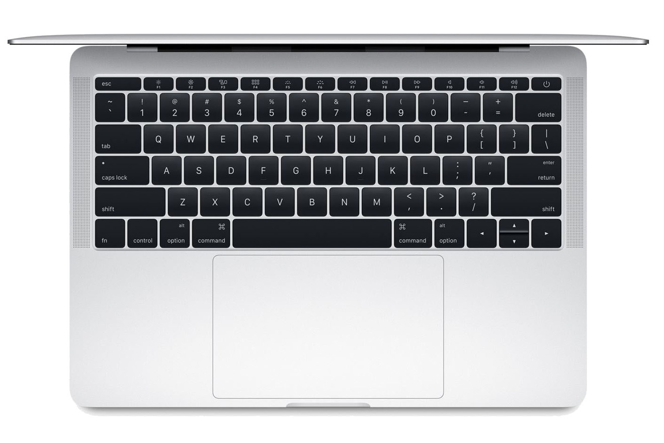 Apple 13 inch MacBook Pro without TouchBar