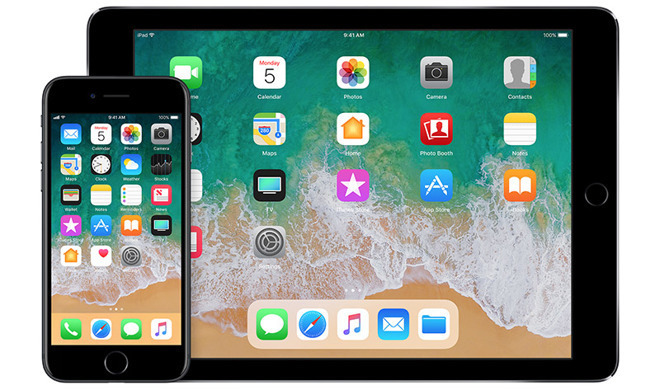 Ios 11 Lets You Turn Off Iphone Or Ipad Without The Power Button Appleinsider