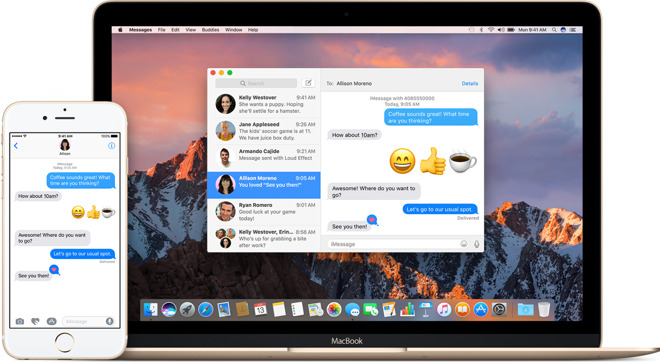 Image result for iMessage Not Delivered On Mac