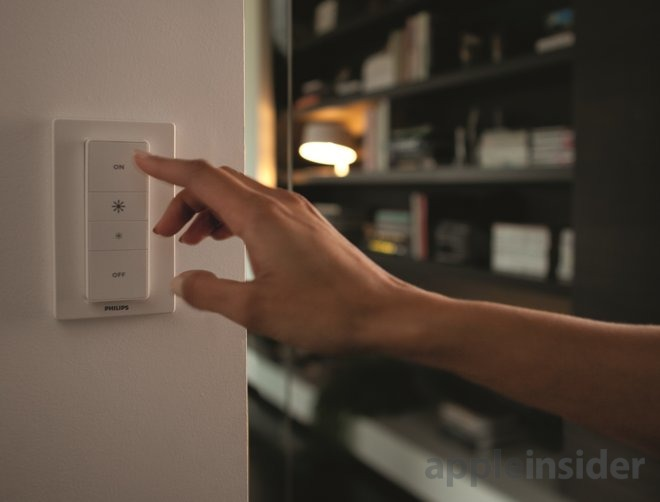Philips Licht Afstandsbediening : How to customize philips hue dimmer switches to control any apple