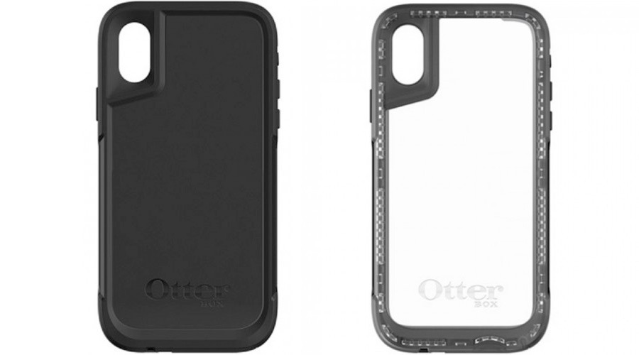 OtterBox Pursuit Series Case for the iPhone X