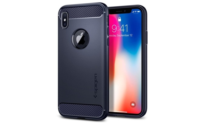 buy online 91c0f 8c14a Keep your iPhone X safe with one of these protective cases