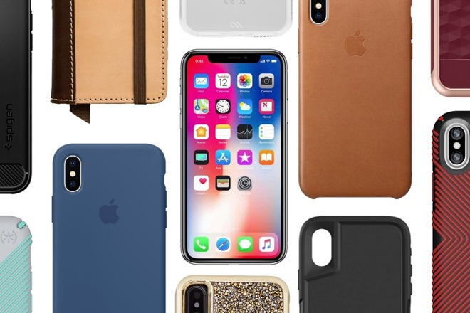 buy online 5448d cf9aa Keep your iPhone X safe with one of these protective cases