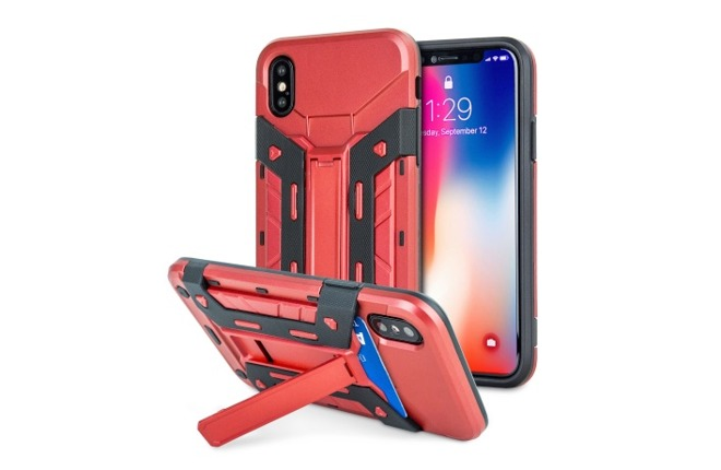 Keep your iPhone X safe with one of these protective cases