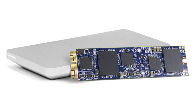 OWC Aura SSD