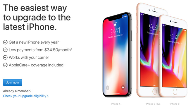 iPhone X orders held up by credit freezes put in place after Equifax