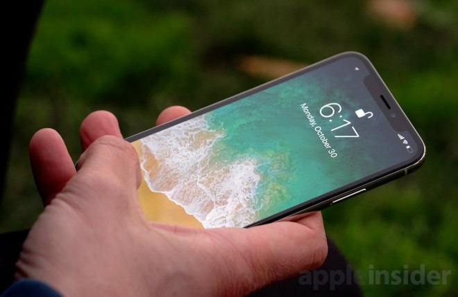 iPhone X impresses Windows executive, Android fans but