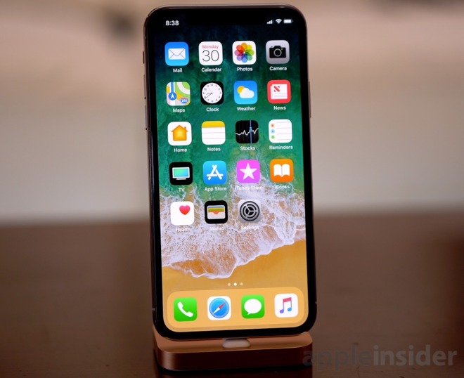 iPhone X review: Apple's Face ID vision for the future of iOS