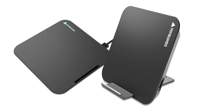 Wofalodata Fast Wireless Charger