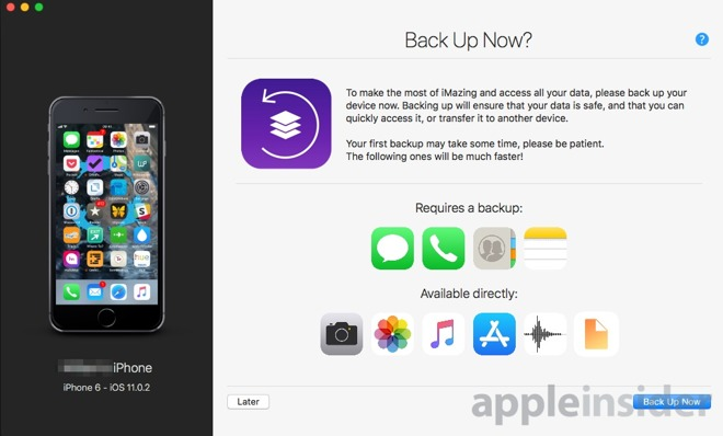 Tips: Bring back iOS app management to the Mac with iMazing