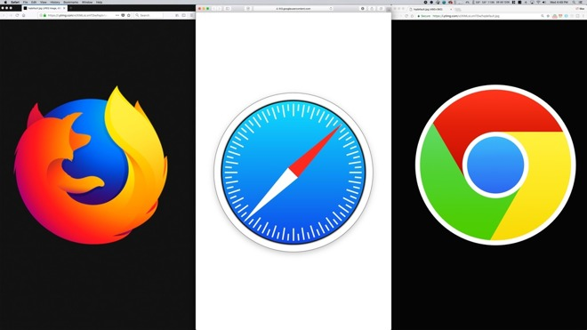 Video: Speed and resource testing Safari, Firefox, and