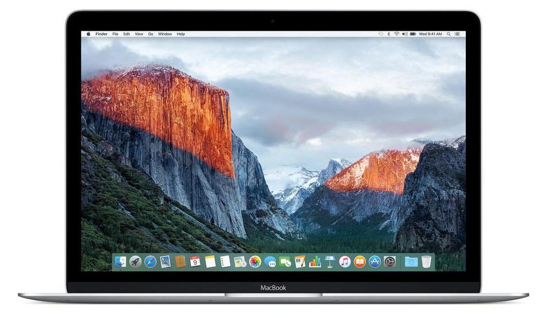Apple Mid 2017 12 inch MacBooks