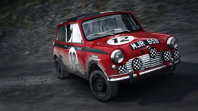 Racing game Dirt Rally powerslides onto macOS, coming soon