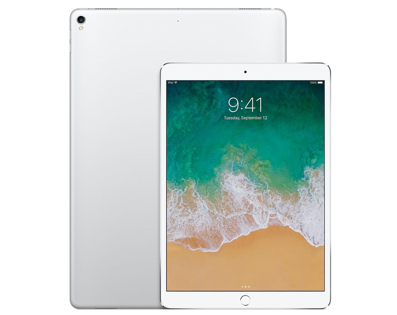 Apple iPad Pro in Silver
