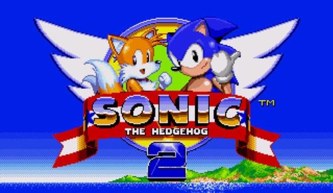 Sega releases 'Sonic the Hedgehog 2' free on iPhone, iPad