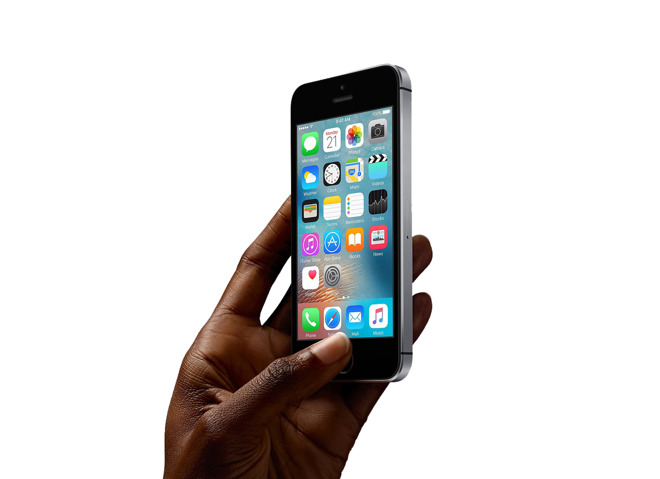 Apple Could Bring Glass Back To IPhone SE 2 Rumor Says