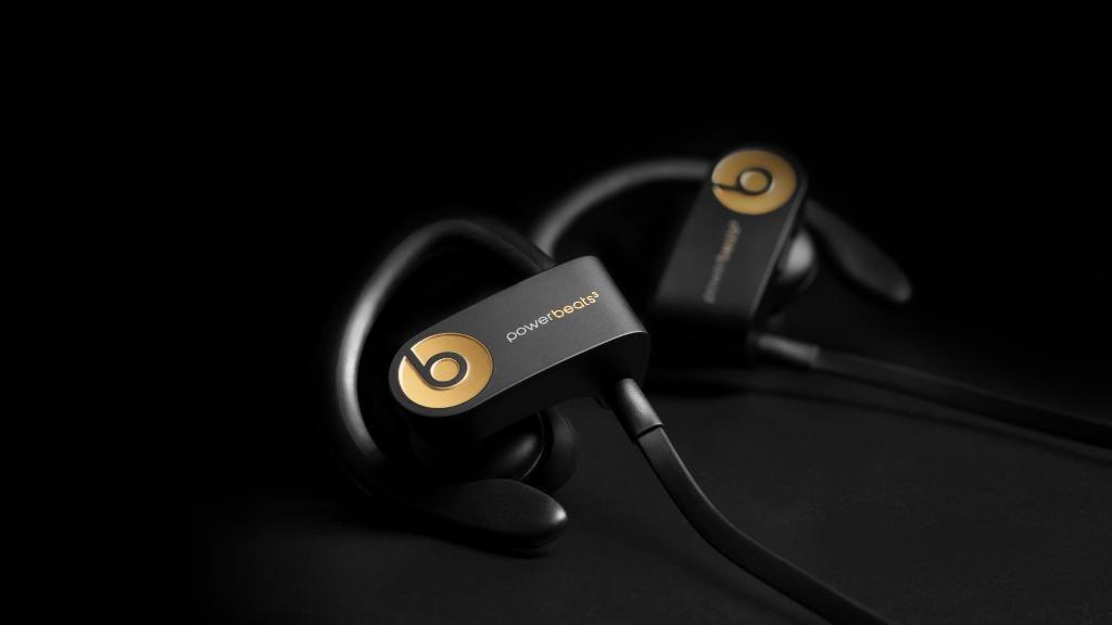 Apple Beats Powerbeats3 Wireless headphones