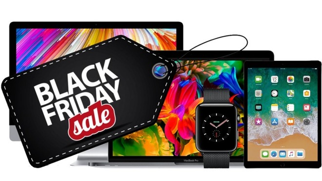 Best black friday deals on apple computers