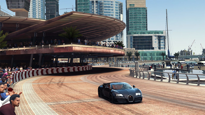 Feral drives 'Grid Autosport' port to iPhone and iPad with