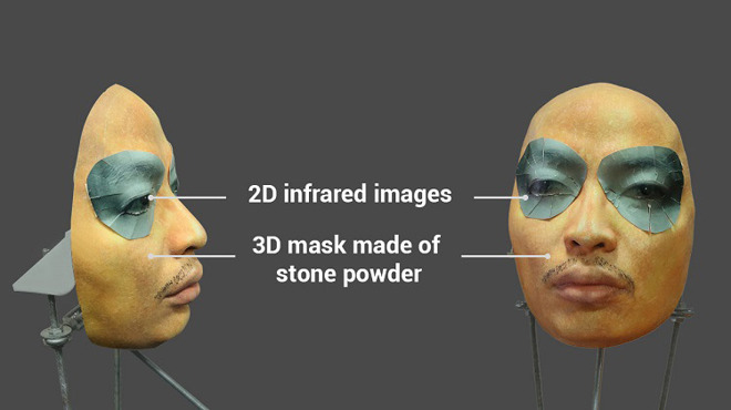 Apple's Face ID with attention detection fooled by $200 mask