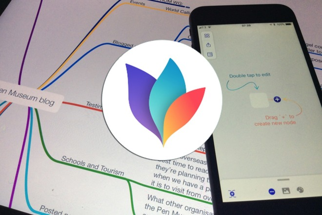 mindnode 5 for mac is a compelling new update to the mind mapping app suite - Mind Map App For Mac