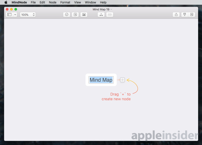 will still feel familiar if you already know the app and all of the revisions and improvements maintain the softwares core aim mind mapping in general - Mind Map App For Mac