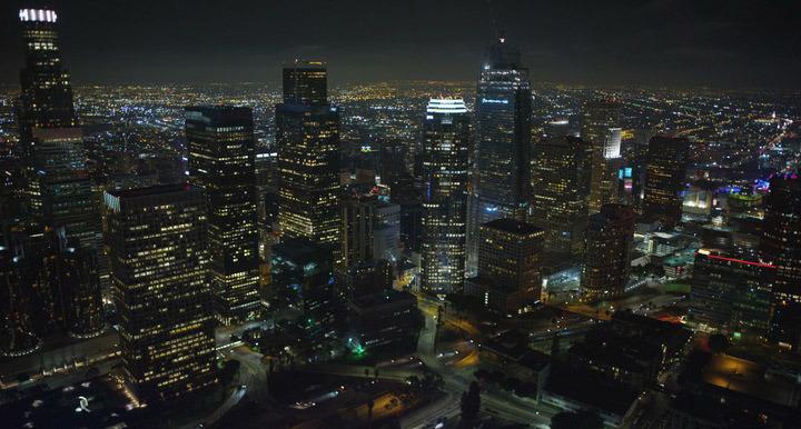Apple Puts 4k Aerial Screen Saver Of Los Angeles Skyline Into Rotation On Apple Tv 4k Appleinsider