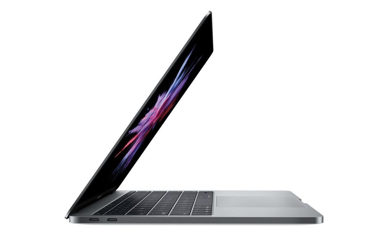 Apple 2017 13 inch MacBook Pro in Space Gray
