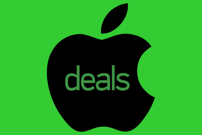 de47f772166b Green Monday deals are in effect now and AppleInsider is scouring the web  looking for the best discounts on Apple MacBooks, iPads, iPhones,  headphones and ...