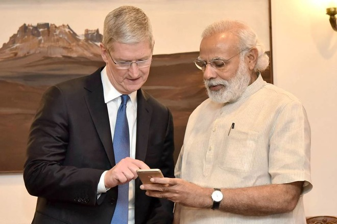 India not likely to cave to Apple's taxation, import law change