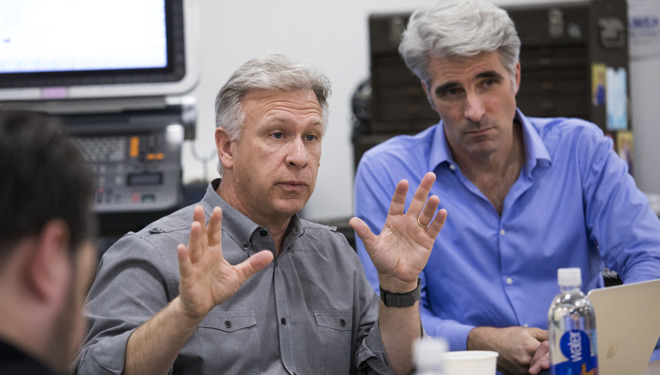 Apple's Phil Schiller talks HomePod delay, AirPods engineering, Face